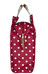 New Looxs Lilly Shoppingtasche Polka rot